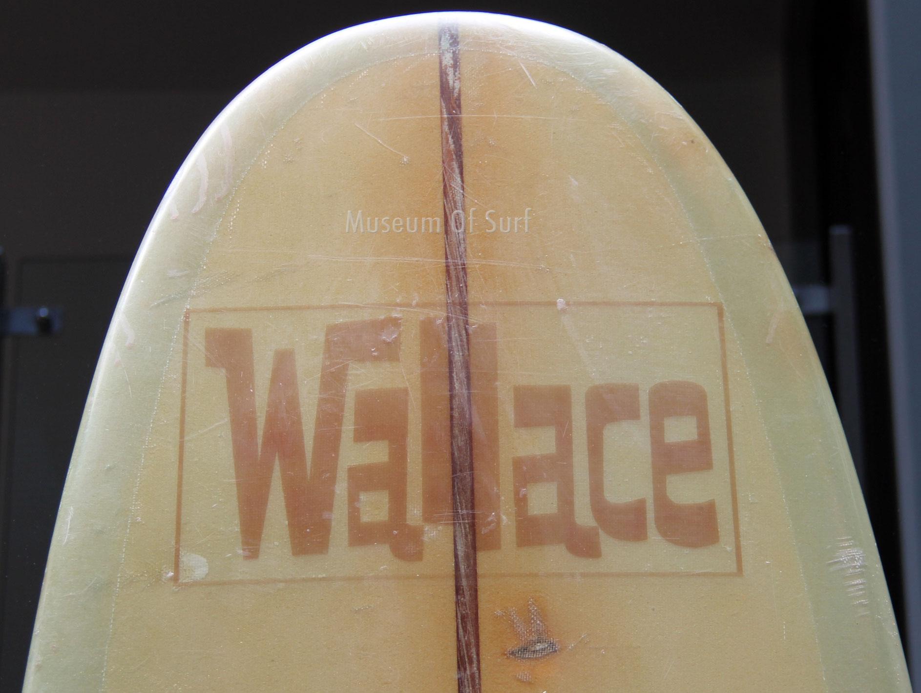 14 7 5 Wallace
