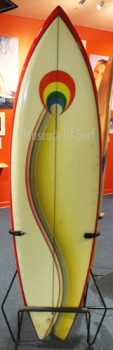 CCourtesy Surf world Museum