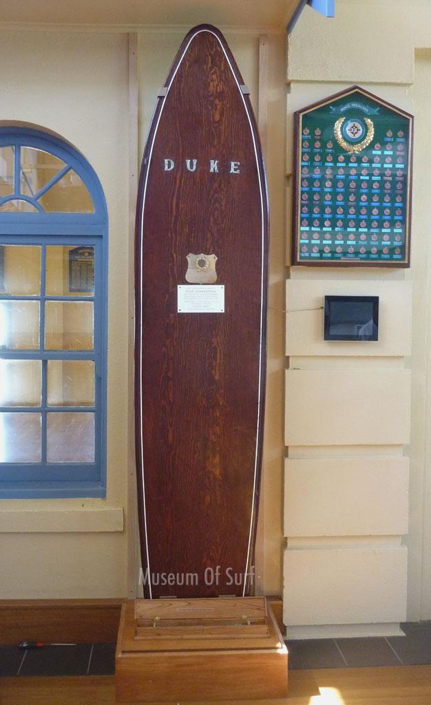 1 1 1 Dukes Board