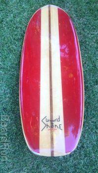 23 11 3 Shane Belly Board